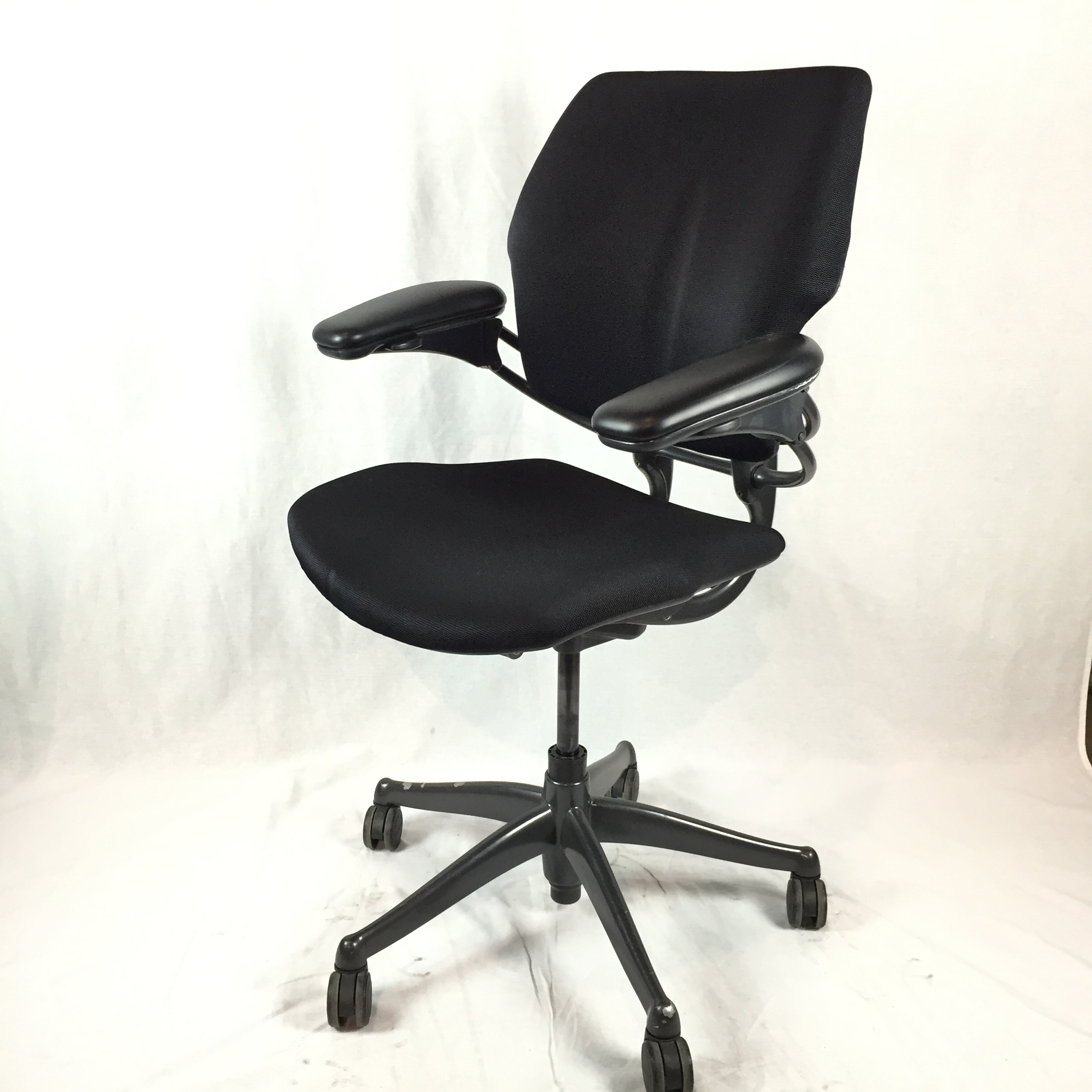 Humanscale Freedom Chair Green fice Furnishings